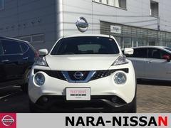日産 ジューク の中古車 1.5 15RX Vセレクション 奈良県奈良市 167.6万円