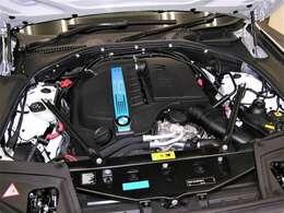 綺麗なエンジンルームです。高回転までしっかり吹け上がり、アイドリングも一定となっております。非常に良好です!(直6ターボ+モーター)■走行管理システムチェック済みです!