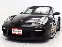 ポルシェ 911 GT2 クラブスポーツPKG/スポーツクロノPKG