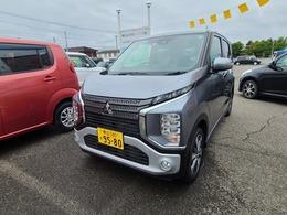 三菱 eKクロス 660 T 4WD
