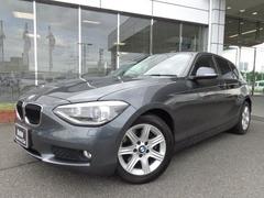 BMW 1シリーズ の中古車 116i 愛知県小牧市 111.0万円