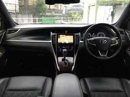 ◆平成26年式◆トヨタ◆ハリアー◆ハイブリッド プレミアムAdvanced 4WD◆入荷しました!