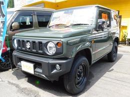 スズキ ジムニー 660 XL 4WD 5速ミッション 社外ナビ フルセグTV