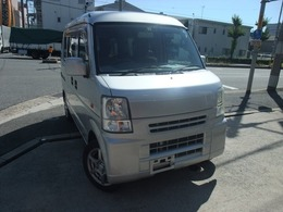 三菱 ミニキャブバン 660 ブラボー ターボ ハイルーフ ナビ ETC