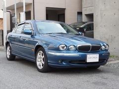 ジャガー Xタイプ の中古車 2.0 V6 兵庫県神戸市東灘区 33.0万円