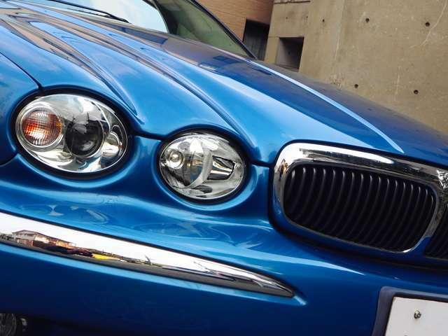 Blue Silver Excellent !