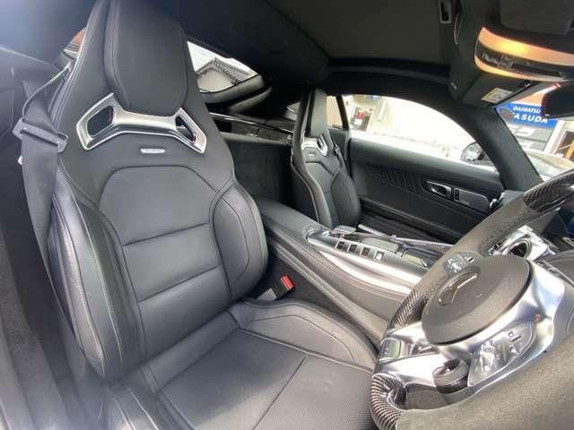AMGパフォーマンスシート445,000円