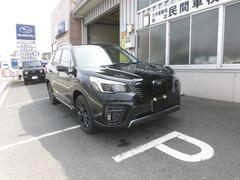 スバル フォレスター の中古車 1.8 スポーツ 4WD 福岡県行橋市 359.0万円