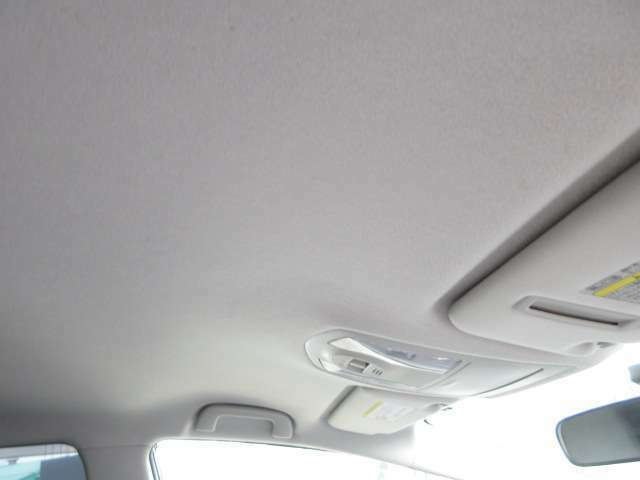 内装クリーニング済み!天井もきれいですよ!!
