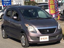 スズキ セルボ 660 G スマートキー CD 車検整備2年付