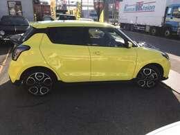 新車コンプリート20馬力エアロスポーツパッケージカーボンエアロパーツ仕様エアロカーボンボンネット&カーボンダックスポイラーついて更に20馬力UPした新車がこの価格当店のみ!!
