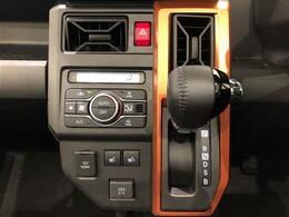 【シフトレバー周りに各種操作ボタン!シートヒーターは冬場うれしいですね!】安心の全車保証付き!その他長期保証もご用意しております!