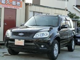 フォード エスケープ 2.3 XLT 4WD ワンセグTV 2DINナビ ABSバックカメラ90