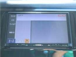 ☆社外メモリーナビ(イクリプスAVN133M)ワンセグTV/CD♪☆お気に入りの曲を聞きながらドライブできます♪