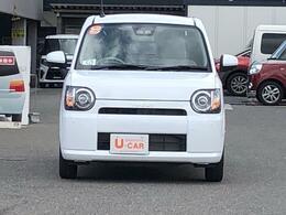 ダイハツ(ディーラー)の届け出済み未使用車で安心・お買得☆