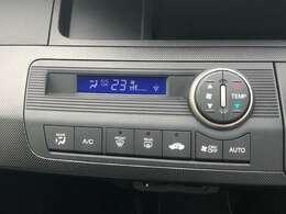 エアコンで室内の温度を快適な温度に保ち、お客様のドライブを快適なものにしてくれます!
