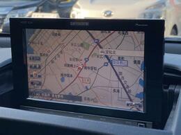 ◆社外HDDナビ【ワンセグTV。バラエティー性に富んだ装備なので道案内だでなくドライブを楽しくさせてくれます】