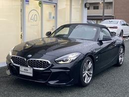 BMW Z4 sドライブ 20i Mスポーツ 弊社デモカー イノベーションP HUD