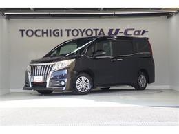 トヨタ エスクァイア 2.0 Gi 両側電動ドア/ナビ・バックカメラ/ETC