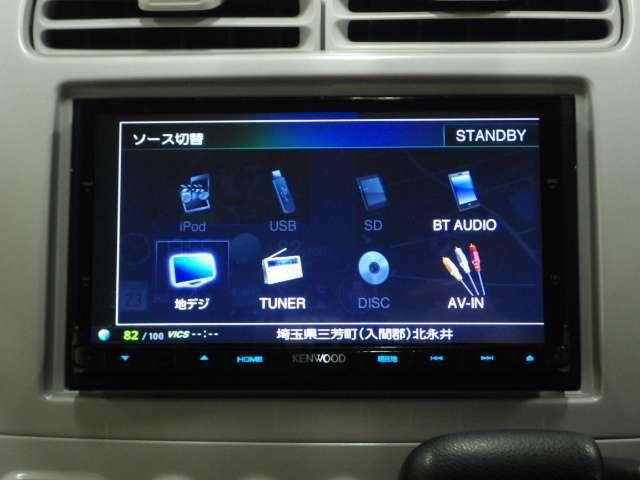 【オーディオ機能】USB対応、デジタルTV、DVD/CDプレーヤー・AM/FMチューナー付きです♪~☆♪