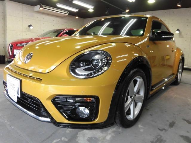 VW・Audiセール開催中!今月末まで大変お得なセール価格となっています!