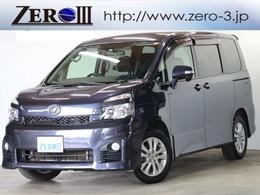 トヨタ ヴォクシー 2.0 ZS 4WD ナビTV/エンスタ/禁煙車/ETC/夏冬タイヤ付