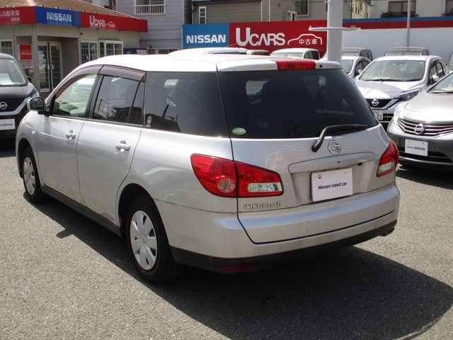 NISSAN U-CARS クオリティショップ認定店です。お客様に「安心・信頼・満足」のサービスをお届けします。