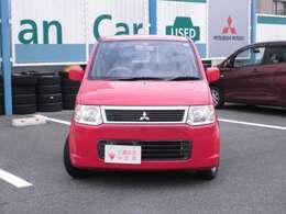 平成19年式 EKワゴン MS マーブルエディション 2WD