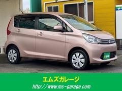 三菱 eKワゴン の中古車 660 M 千葉県松戸市 39.8万円