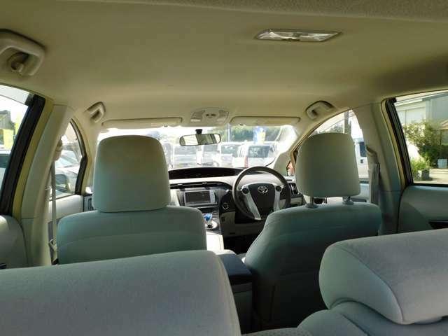 修復歴があるお車は一般道および高速道路にて入念な試乗運転をし、問題のないお車だけを販売させていただいております!
