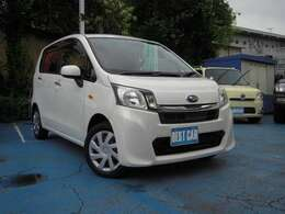 低燃費CVT ETC付きです。とっても小回りが利いて、駐車場もラクラクです。..