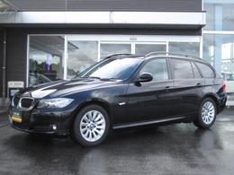 BMW 3シリーズツーリング 320i ハイラインパッケージ ワンオ-ナ- 禁煙車 ディ-ラ-全整備記録簿
