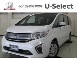 ホンダ ステップワゴン 1.5 G EX ホンダ センシング 4WD