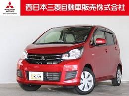 三菱 eKワゴン 660 M eアシスト 距離無制限保証3年付 メモリーナビ付