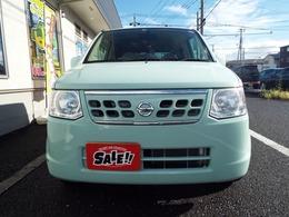 日産 オッティ 660 E キーレス