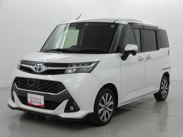 トヨタ タンク 1.0 カスタム G-T スマートアシスト スマートキー