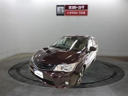 トヨタ カローラアクシオ 1.5 G ナビ バックモニター ETC付き