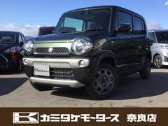 スズキ ハスラー の中古車 660 G 奈良県奈良市 121.8万円