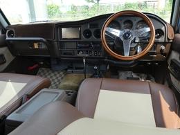 全国登録可能なガソリンオートマ車両♪ランクル60・VX