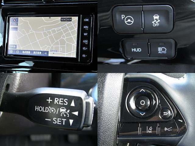 R2年 プリウス A セーフティセンス/衝突軽減ブレーキ/車線逸脱警報/パワーシート/バックカメラ/レーダークルーズ/純正フルセグナビ/ヘッドアップディスプレイ/コーナーセンサー/LED/モデリスタエアロ/