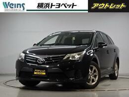 トヨタ アベンシスワゴン 2.0 Xi CD付き