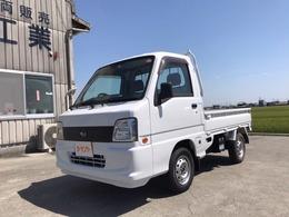 スバル サンバートラック 660 TB 三方開 車検整備R5年4月・保証付