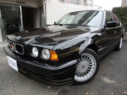 BMWアルピナ B10 3.0 ALLRAD 4WD