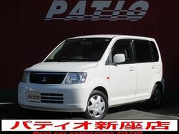 三菱 eKワゴン 660 M ラジオ CD キーレス ベンチシート