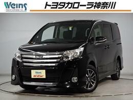 トヨタ ノア 2.0 Si 4WD ナビ・Bカメラ・ETC付