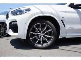 ☆新着入庫のお知らせ☆G01 X3 XDrive20dMスポーツパッケージが入庫しました!!軽微な修復歴がございますが、内装外装共に綺麗に使用されている車両です!!