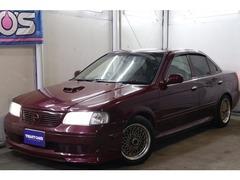 日産 サニー の中古車 1.5 スーパーサルーン 4WD 北海道札幌市南区 23.8万円