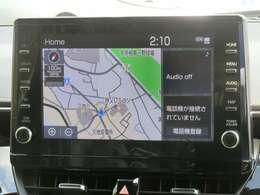 9インチディスプレイ!T-Connectナビキット!フルセグTV+AppleCarPlay+AndroidAuto!6スピーカー!