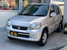 スズキ Kei 660 A 電動格納ミラー CD 1年保証・距離無制限