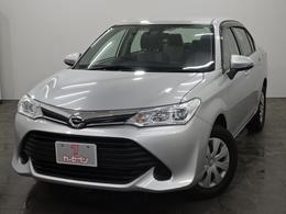 トヨタ カローラアクシオ 1.5 X 4WD セーフティセンス/社外オーディオ/ETC